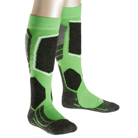 Falke SK2 Socks Children green/black